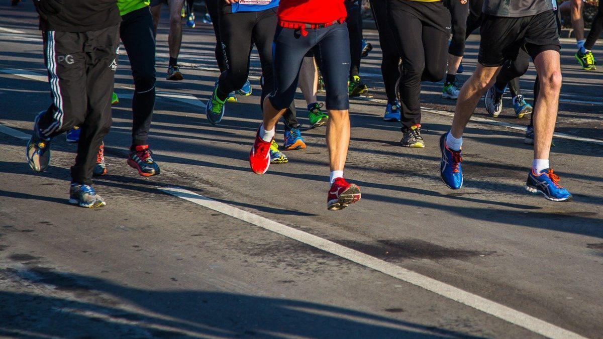 5 épreuves viennent composer le Marathon Vert !