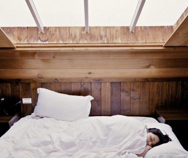 L'importance de bien dormir après le sport