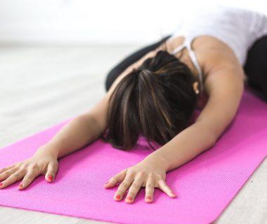 Des cours de yoga sur Internet pour enfin se détendre