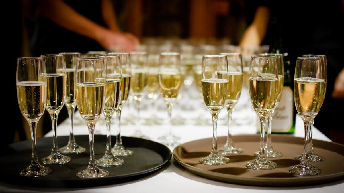 Le champagne Pol Roger vous offre de nombreuses saveurs